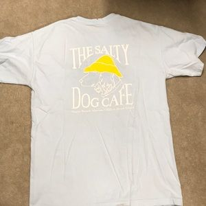 Salty Dog Cafe t shirt